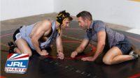Alex Mecum & Jacob Peterson Star In Premier of 'Hit The Mat'
