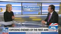 Antigay Hate Group ADF VP to Laura Ingraham, We're the Victims