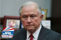 Attorney General Jeff Sessions Resigns at Request of Trump - 110718-JRL-CHARTS-Politics