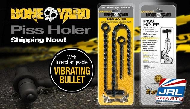 Boneyard Toys, Channel 1 Unveil the Piss Holer Vibrating Sounding Kit