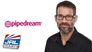 Brian Sofer Named Director of Marketing at Pipedream Products
