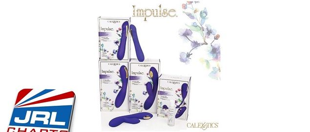 CalExotics Debut the Impulse E-Stimulation Sex Toy Collection