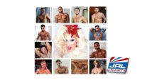 Chi Chi LaRue Presents The 12 Gays of XXXmas for Holidays