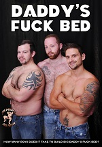 Daddys Fuck Bed