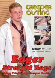Eager Straight Boys DVD - Raunchy-Bastards - 111418-Pulse-JRL-CHARTS