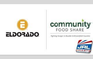 Eldorado Champions Annual Thanksgiving Food Drive