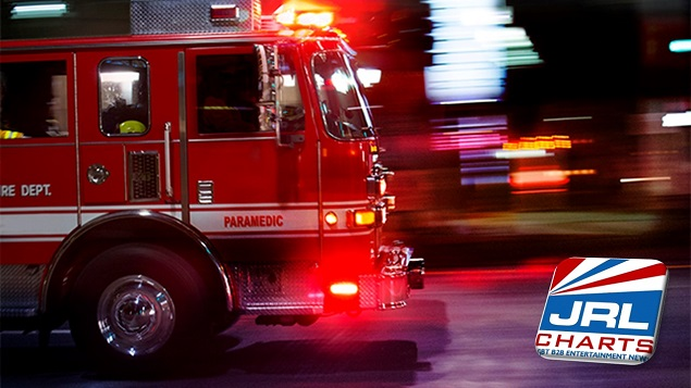 Gay Firefighter Harrassed by Fire Chief, Forced Into Retirement