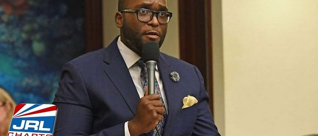 Gay Lawmaker Shevrin Jones Wants Tampons for Female Inmates
