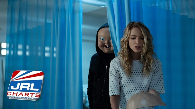 Happy Death Day 2U - Jessica Rothe Screenclip-3-Universal Pictures 2019