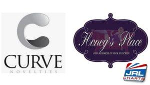 Honey's Place Distribution Now Offering Curve Novelties