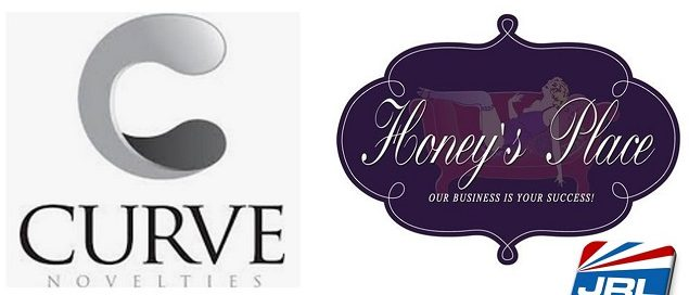 Honey's Place Distribution Now Offering Curve Novelties