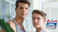 Manhandled starring Johnny Hands and Leo Frost - Helix Studios