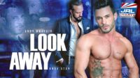 MenAtPlay Premier Andy Onassis and Andy Star In 'Look Away'