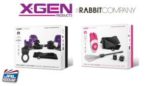 New Couples Kits from The Rabbit Co. Now Shipping at Xgen