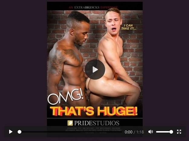OMG Thats Huge-movie-trailer-2018-Pride Studios