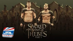 Sacred Band Of Thebes Part 1 - JJ Knight, William Seed Is Huge