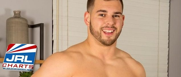Sean Cody Delivers 'Kellin' in Raw Action on DVD