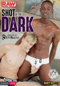 Shot In the Dark DVD-2018-Raw-StaxusSales