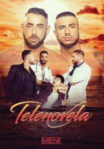 Telenovela - DVD - 2018-D.O-JeanFranko-110718-JRL-CHARTS