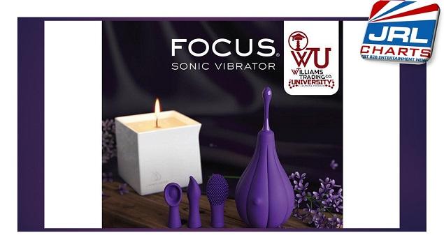WTU Launches Jimmyjane Focus® Free-Elearning Module