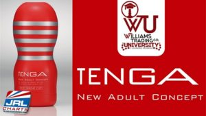 Williams Trading University Debut New Tenga E-Learning Courses