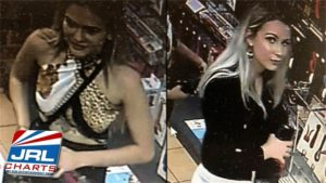 Women Charged In Dildos & Vibrators Heist from Adult Store