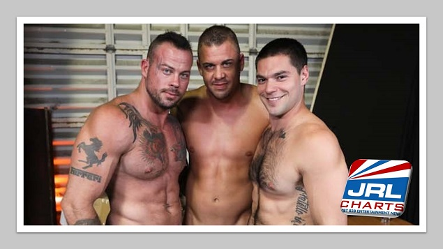 You Are A Total DILF - Gay Jocks Retail Release Date Announced