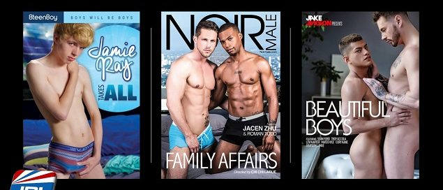 gay adult film new releases - 112918 - JRL - CHARTS - New-Release