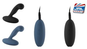 665 Distribution Unleashes The Surfer Vibrating Prostate Massager to for Men