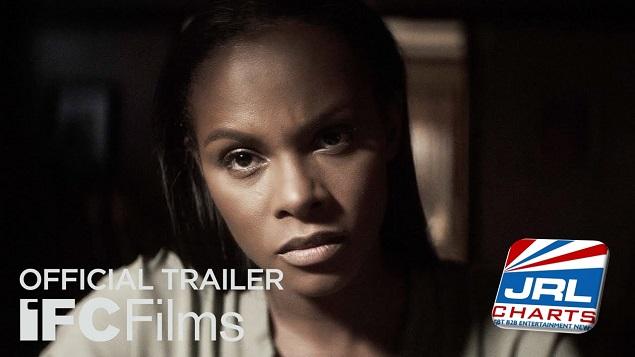 AN ACCEPTABLE LOSS Trailer - Jamie Lee Curtis, Tika Sumpter