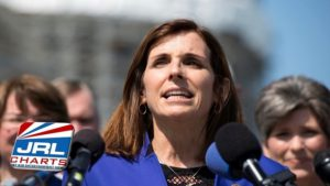 Anti-LGBTQ Martha McSally Appointed to McCain Senate Seat