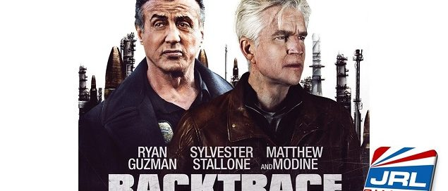 Backtrace (2018) Sylvester Stallone, Ryan Guzman Released