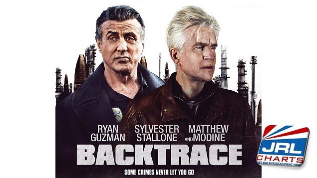 Backtrace (2018) Sylvester Stallone, Ryan Guzman Released