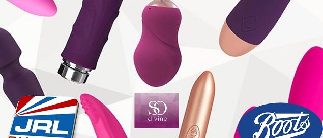 Boots UK Health and Beauty Retail Chain Now Selling Sex Toys