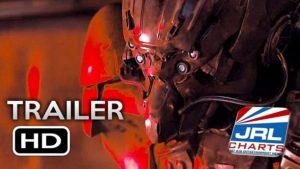 CAPTIVE STATE - Trailer #3 - John Goodman, Ashton Sanders