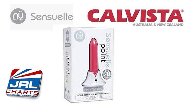 Calvista Exclusive Distributor of Novel Creations Down Under