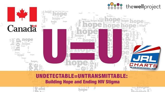 Canada Endorses Undetectable = Untransmittable Campaign