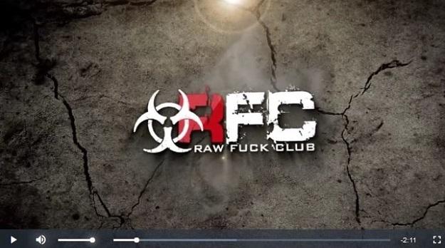 Dark Alley Breeders 2 movie trailer - gay porn - Raw Fuck Club