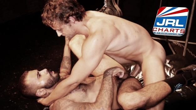 Dark Alley Breeders 2 - nsfw-gayporn-Raw Fuck Club