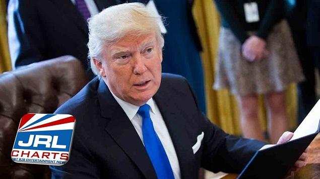 Donald Trump grudgingly Signs PEPFAR Anti-AIDS Program