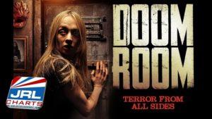 Doom Room (2019) Watch Trailer - Debbie Rochon, Nicholas Ball