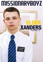 Elder Xanders - Missionary Boyz