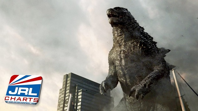 Godzilla 2 King of the Monsters, Watch International Trailer 2