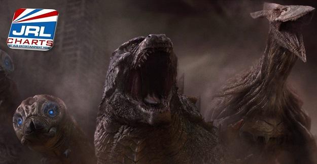 Godzilla 2 King of the Monsters, Watch International Trailer #2