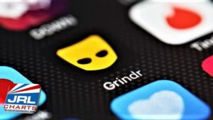 Grindr Exec Landon Rae Zumwalt Resigns After Company Prez Says Marriage Is Between 'Man and a Woman'