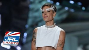 Halsey Slams Victoria's Secret Fashion Show After Performing In It