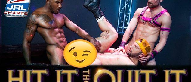 Hit It Then Quit It - Pheonix Fellington, Jay Austin, Colby Tucker