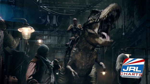 Iron Sky The Coming Race -Screenclip-4, In Theaters January 16
