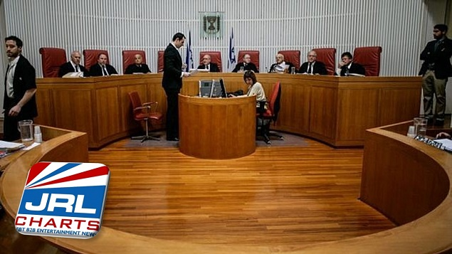Israel Supreme Court - Historic Ruling In Favor of Gay Parents with Birth Certificates