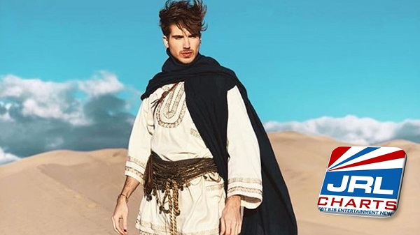 Joey Graceffa - New Music Video - KINGDOM
